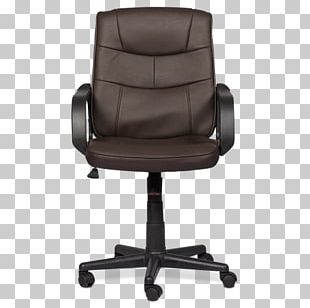 Table Office & Desk Chairs Furniture Swivel Chair PNG