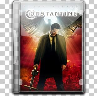 John Constantine Film Streaming Media The Movie Database DVD PNG