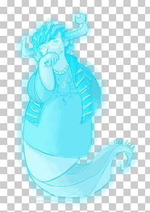 Mermaid Marine Mammal Illustration Desktop Cartoon PNG