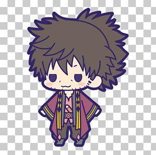 Tales Of Symphonia Dogal Natural Rubber Strap Model Figure PNG