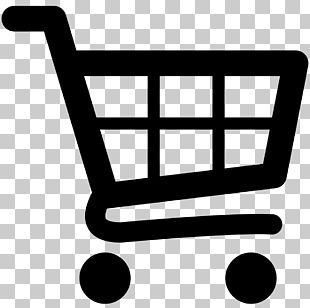 Shopping Cart Shopping Centre Icon PNG
