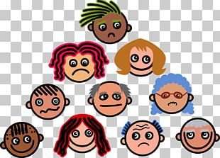 Emotion Affect Feeling Facial Expression Science PNG