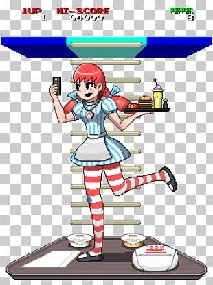 Game Cartoon Technology Screenshot PNG