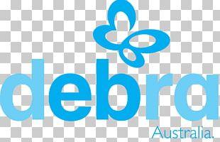 Logo Organization DEBRA Brand Product PNG
