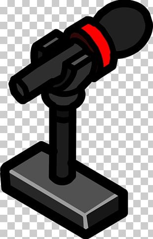 Microphone Club Penguin Entertainment Inc Wiki PNG