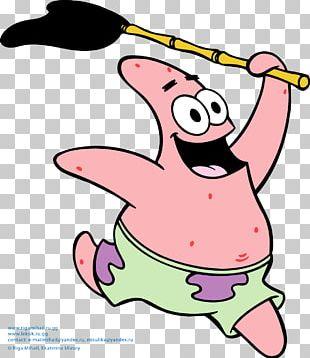 Patrick Star Mr. Krabs Coloring Book Child Nickelodeon PNG