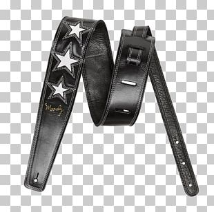 Strap Leather Suede Star Sewing PNG