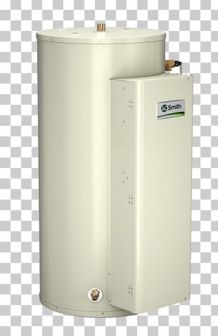 Water Heating Electric Heating A. O. Smith Water Products Company Electricity Water Tank PNG