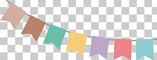 Halloween Web Banner Bunting Party Birthday PNG