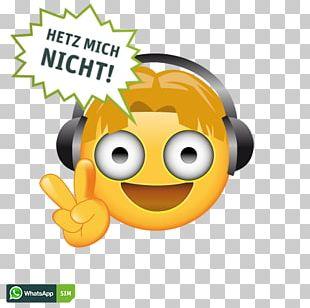 Smiley Emoticon Face With Tears Of Joy Emoji PNG