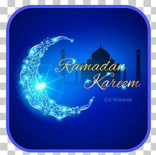 Celebrate Ramadan Eid Al-Fitr PNG