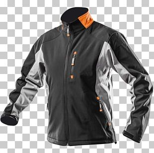 Jacket Personal Protective Equipment Clothing Soft Shell Overall PNG