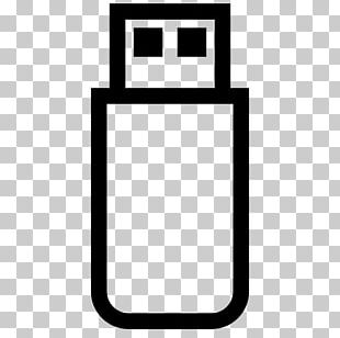 USB Flash Drives Computer Icons PNG