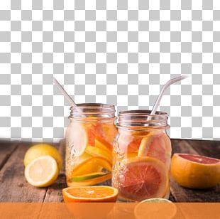 Juice Bubble Tea Orange Drink Milk PNG