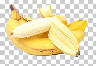 Banana Fruit Food Auglis Avocado PNG