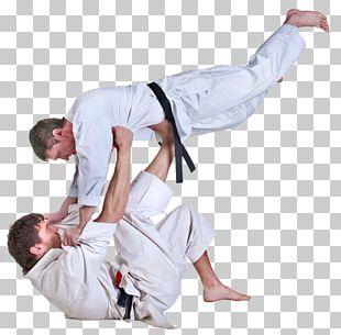 Martial Arts Judo Karate Sport Throw PNG