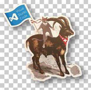 Bull Cattle Goat Horn PNG