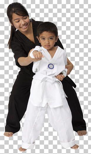 Learning Martial Arts Self-defense Karate Black Belt PNG
