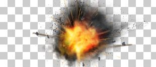 Nuclear Explosion Computer Icons PNG