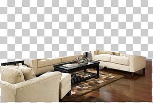 Table Couch Living Room Chair PNG