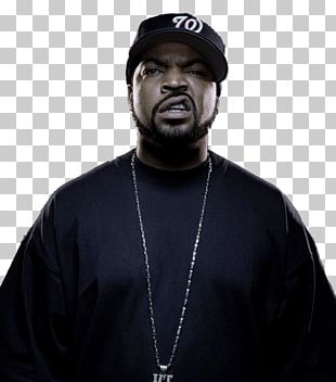 Ice Cube N.W.A. Rapper Actor PNG