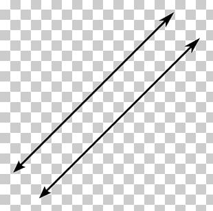 Parallel Line Segment Intersection Point PNG
