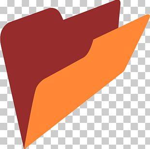 File Folders Emoji Directory Text Messaging PNG