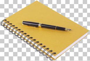 Writing Skills For Business: EReport Pen Colored Gold Bracelet PNG