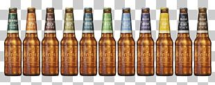 Beer Brand IPA India Pale Ale Bottle PNG