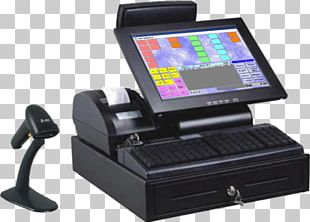 Point Of Sale Retail Sales Business Computer Hardware PNG