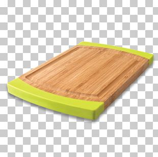 Cutting Boards Knife Tropical Woody Bamboos Kitchen PNG
