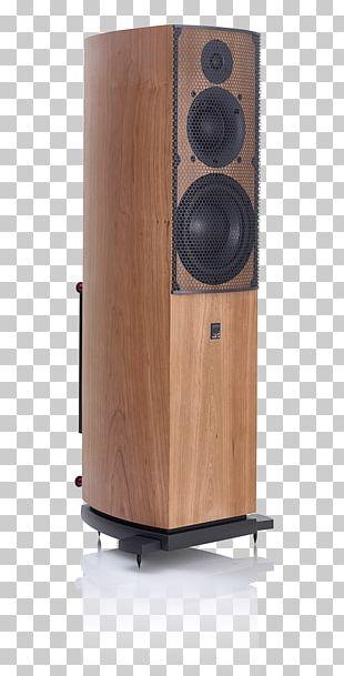 Loudspeaker Amplifier Powered Speakers High Fidelity Mid-range Speaker PNG