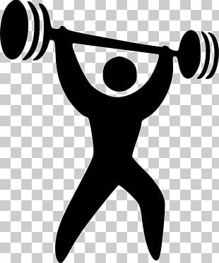 Dumbbell Olympic Weightlifting Barbell Fitness Centre Snatch PNG