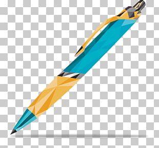 Crash Creative Ballpoint Pen Partnership PNG