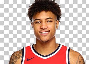 Kelly Oubre Jr. Washington Wizards NBA Kansas Jayhawks Men's Basketball Cleveland Cavaliers PNG