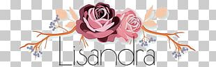 Floral Design Flower Bouquet Logo Brand PNG