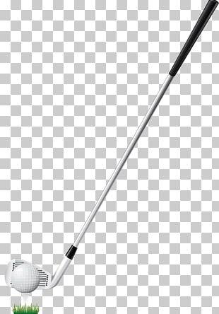 Golf Ball Golf Club PNG