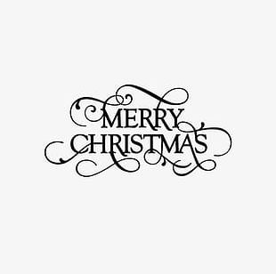 Merry Christmas Word Art Png.Merry Christmas In English Wordart Png Images Merry