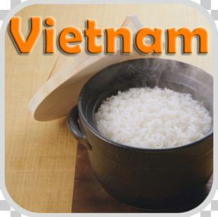 Uonuma Cooked Rice White Rice Koshihikari 魚沼コシヒカリ PNG