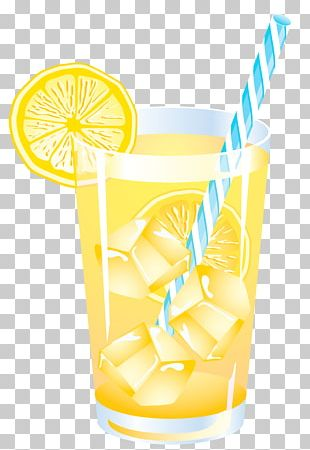Fizzy Drinks Orange Juice Cocktail Smoothie PNG