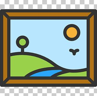 Art Painting Computer Icons PNG