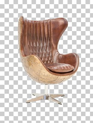Egg Eames Lounge Chair Table Butterfly Chair PNG