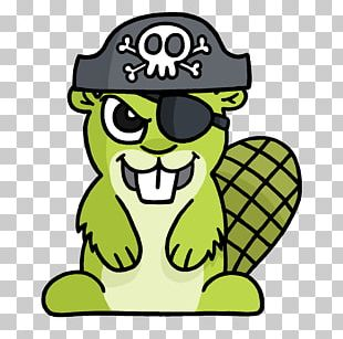 Pirate Adsy PNG