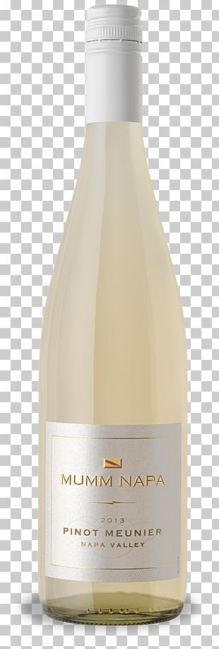 White Wine Mumm Napa Pinot Noir Sparkling Wine Pinot Meunier PNG