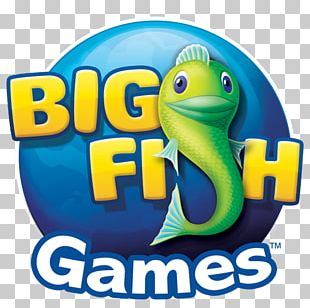 Big Fish Games Video Game Casual Game Seattle PNG