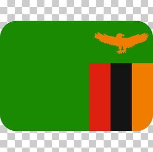 Flag Of Zambia United States Football Association Of Zambia PNG