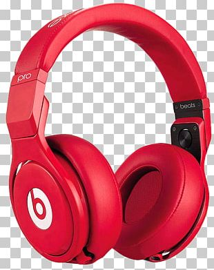 Headphones Beats Electronics Microphone Sound Disc Jockey PNG