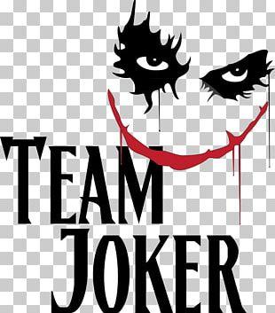 Joker Batman Harley Quinn Smile PNG