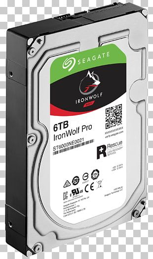 Seagate BarraCuda 3 5