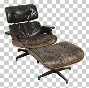 Eames Lounge Chair Eames House Charles And Ray Eames Chaise Longue PNG